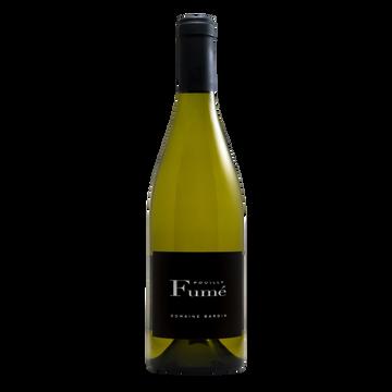 Terra Vin Blanc Hve,terra Vitis - Pouilly-fumé - Aop - Domaine Bardin 2020- 75cl
