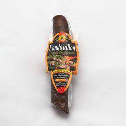 ANDOUILLON CHAUDINS ORIGINE FRANCE - L'UZELAISE