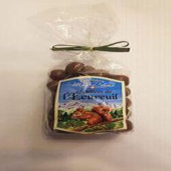 Délices de l?Écureuil, Chocolaterie du Mont-Blanc