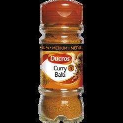 Curry Balti DUCROS, 39g