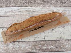 Baguette Legéenne, 250g