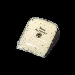 Tomme noire Pyrenées IGP lait pasteurisé 29%mg +/-280g