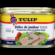 Or Délice De Jambon Tulip, 200g
