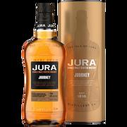 Scotch Whisky Single Malt Journey The Isle Of Jura, 40°, Bouteille De 70cl