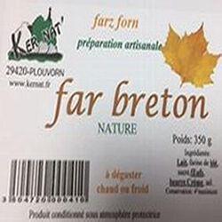 FAR BRETON NATURE 350g KER NAT'