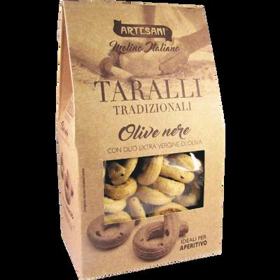 TaRouge à lèvres li aux olives noires ARTESANI, 180g