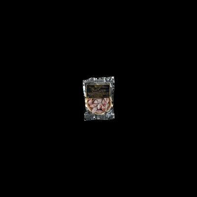Tulipe mini crocq nature, ROCHES BLANCHES, 100g