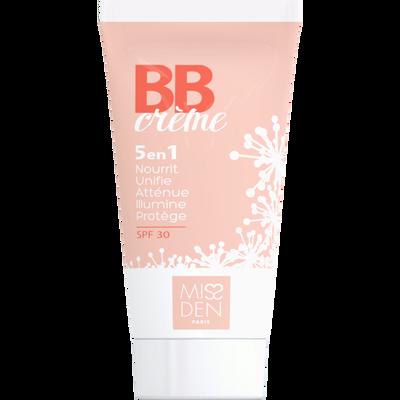 Bb crème claire, MISS DEN