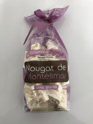 Nougat de montelimar sans gluten au gourmand provençal 200g