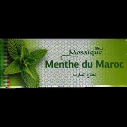 Menthe du Maroc MOSAÏQUE, 40g