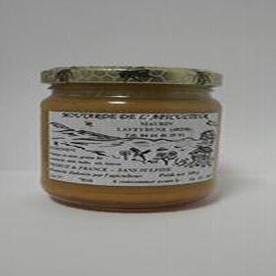 Moutarde de l'apiculteur, 200g
