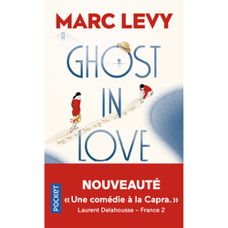 Ghost in love-Editions Pocket