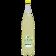 Fruité Eau Fruité Petillante Au Jus De Citron / Citron Vert U 1l
