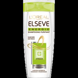 Shampooing  Citrus ELSEVE, 250ml