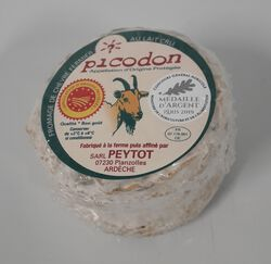 Picodon AOC PEYTOT rlx X2