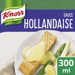 Sauce Hollandaise KNORR, 30cl