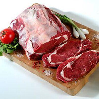 Viande bovine - 1X Entrecôte *** à griller