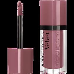 Rouge à lèvres édition velvet nude-ist BOURJOIS