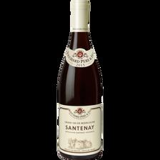 Santenay rouge AOP Bouchard Père et Fils, bouteille de 75cl