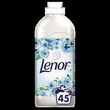 Lenor Adoucissant Liquide Fleurs De Violette 0% Colorant Lenor 45d 1,035l