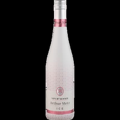 Vin d'Alsace Ice blanc sleeve Arthur Metz 75cl