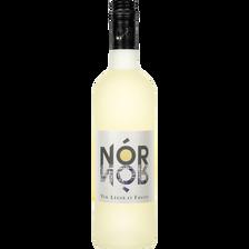 Vin blanc d'Afrique du Sud nor U, 75cl