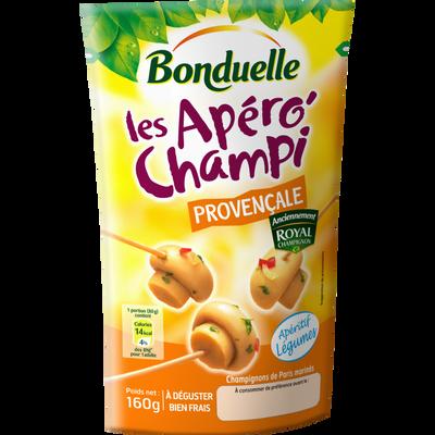Champignons de Paris à la Provencale ROYAL CHAMPIGNON, 160g