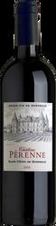 Blaye Côtes De Bordeaux AOP rouge Château Perenne 2016 4x75cl+2 offertes