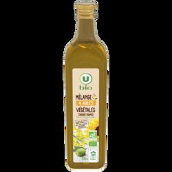 Mélange de 4 huile U BIO, 500ml