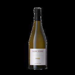 Vin blanc CVT Sancerre AOC blanc Les Trois Terroirs 2018 bio, 75cl