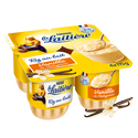 Nestlé Riz Au Lait Saveur Vanille La Laitiere 4x115g 460g