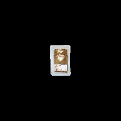 Galettes chèvre lardons AGIS, 2x150g