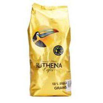 RUTHENA CAFE SUPER SB GRAIN KG