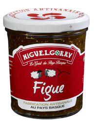*CONFITURE DE FIGUE 320G MIGUELGORRY
