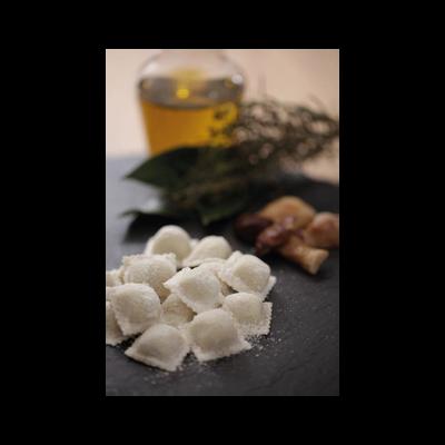 Ravioli boeuf et cèpes PERRIN, 300g
