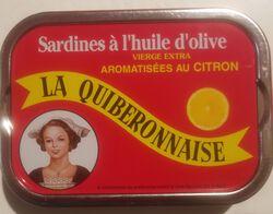 SARDINE H.OLIVE/CITRON 1/6