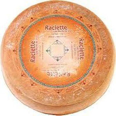 Raclette lait cru Monts de Joux
