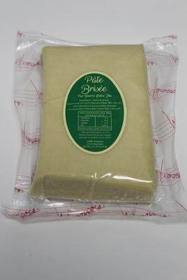 Pâte brisée pur beurre extra fin FRANCOIS