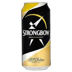 STRONGBOW DRY CIDER 568ML