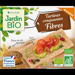 JB TARTINES CRAQUANTES FIBRES