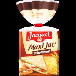 Maxi Jac complet JACQUET, 550g