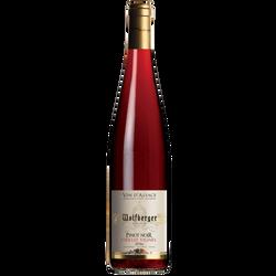 Pinot noir Vielles Vignes WOLBERGER, 75 cl