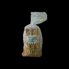 Gressins rubata artisanal sésame 400g
