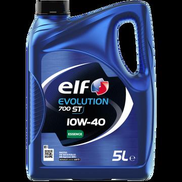 Elf Huile Elf Evolution 700 St Essence 10w40 5l