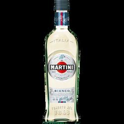 MARTINI, Bianco, 14,4°, 50cl