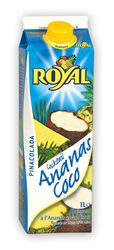 ROYALE ANANAS/COCO 1L