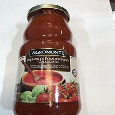 Purée de Tomates Cerise Ciliegine 360g