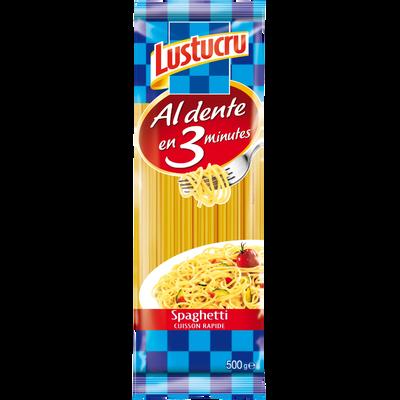 Spaghettis LUSCTUCRU, 500g