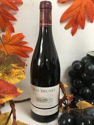 AOC Languedoc - Mas Brunet - Cuvée Tradition rouge