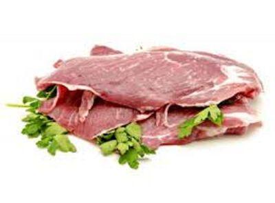 Grillade de porc VPF